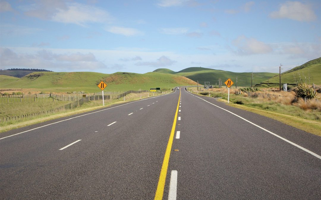The road to……. well, lots of places, is paved with good intentions