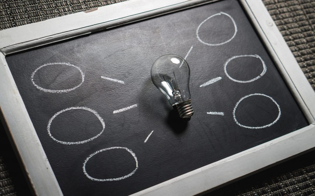 Do you find you are always the one coming up with solutions to team members' challenges?